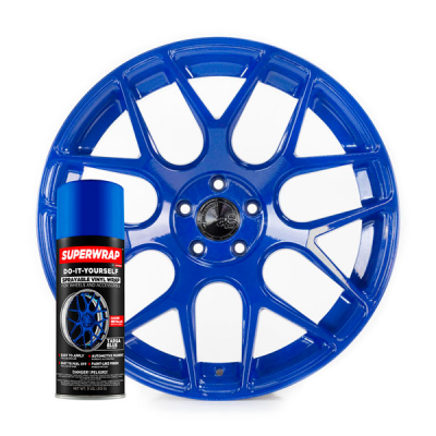 Targa Blue - Liquid...
