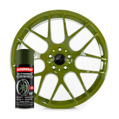 Ranger Green - Frozen Matte...