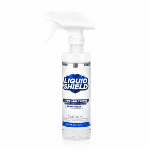 Preparation Spray