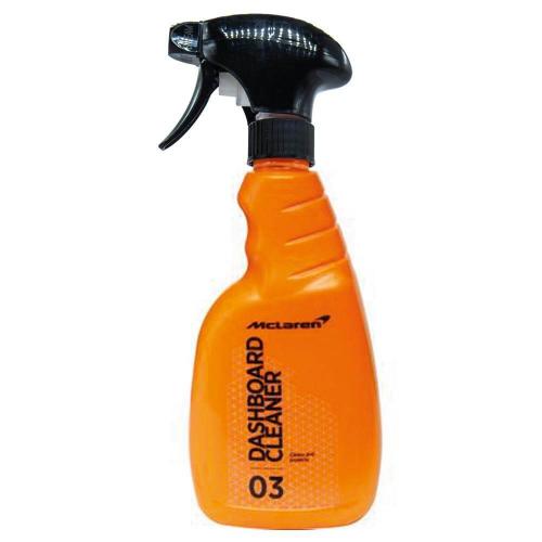 Dashboard Cleaner - 500ml