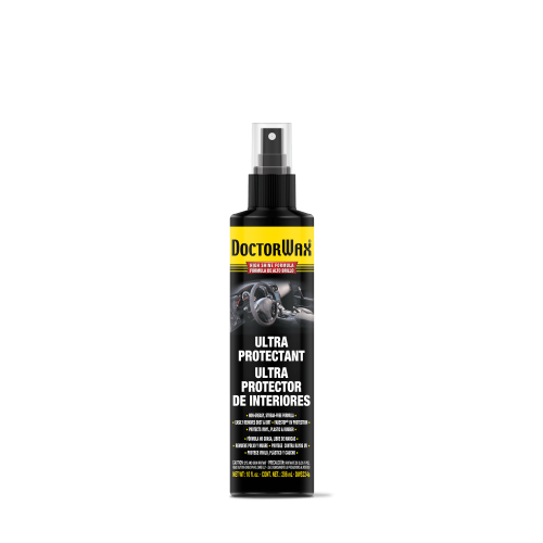 Protector Interior Ultra (Spray)