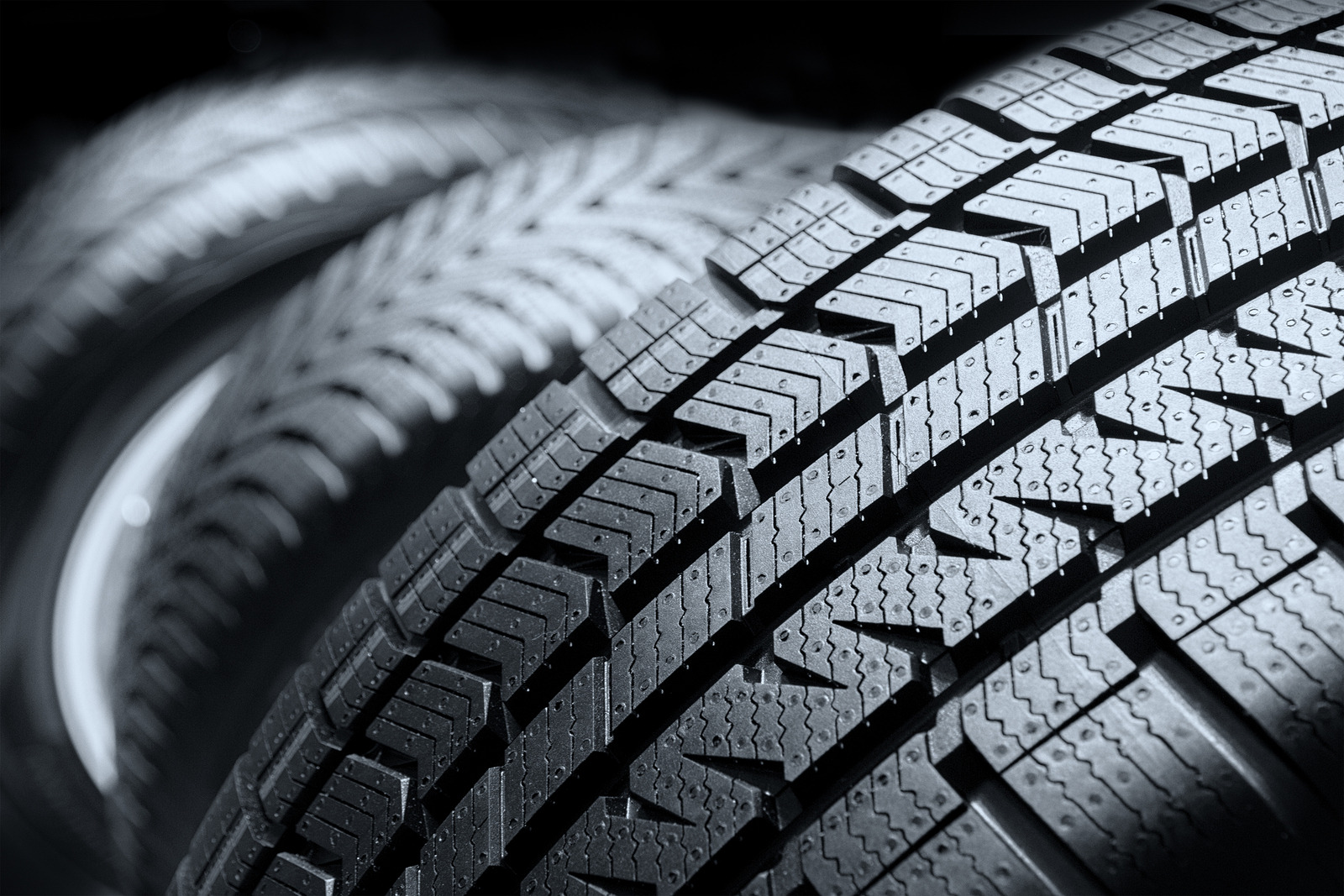How to check the condition of your tyres